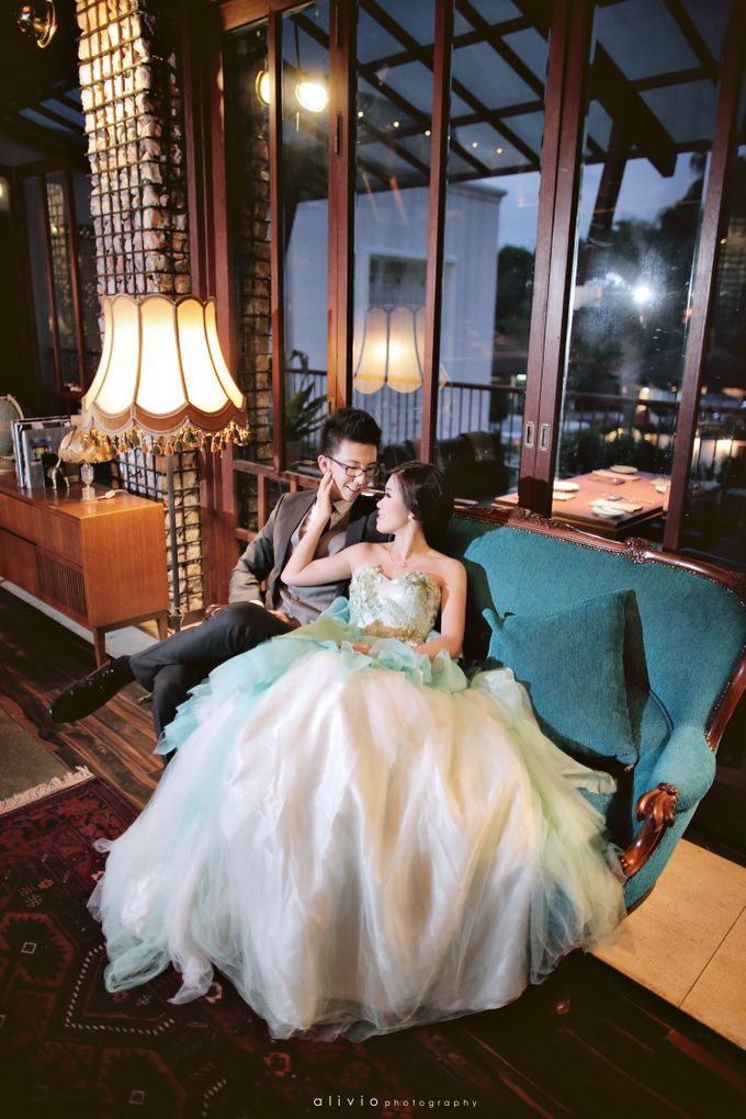 hartono & intan prewedding by alivio photography - 022