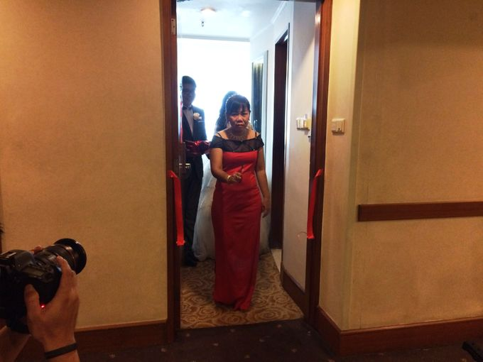 The Wedding Of Hendri and Lita by JS Wedding Planner Organizer and Entertainment - 025