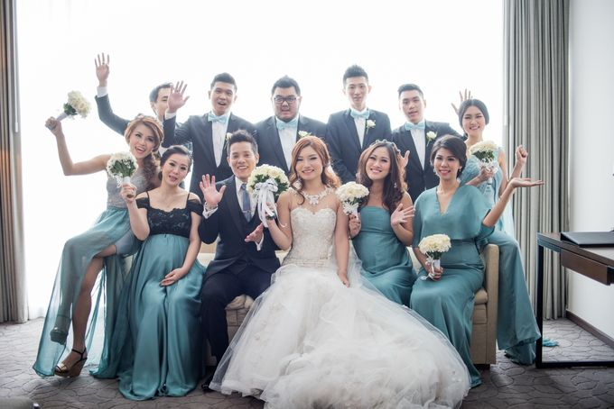 Marcel & Novi The Wedding by PRIDE Organizer - 023