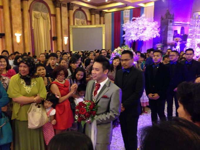 Balai Samudra - The Wedding of Kenneth & Yorin by Impressions Wedding Organizer - 003