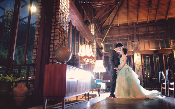 hartono & intan prewedding by alivio photography - 023