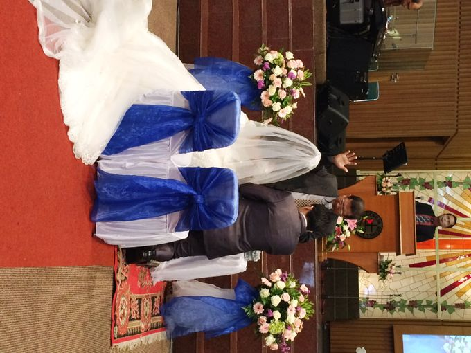The Wedding Of Hendri and Lita by JS Wedding Planner Organizer and Entertainment - 030