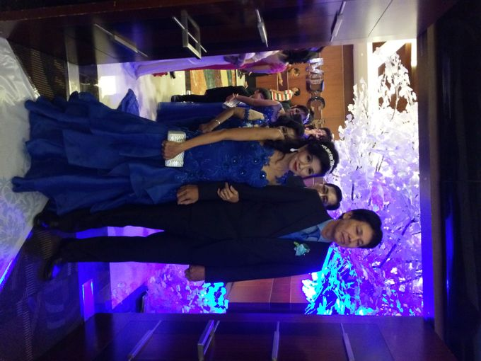 The Wedding Of Hendri and Lita by JS Wedding Planner Organizer and Entertainment - 031