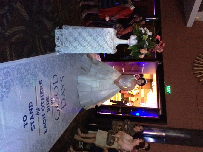 The Wedding Of Hendri and Lita by JS Wedding Planner Organizer and Entertainment - 032