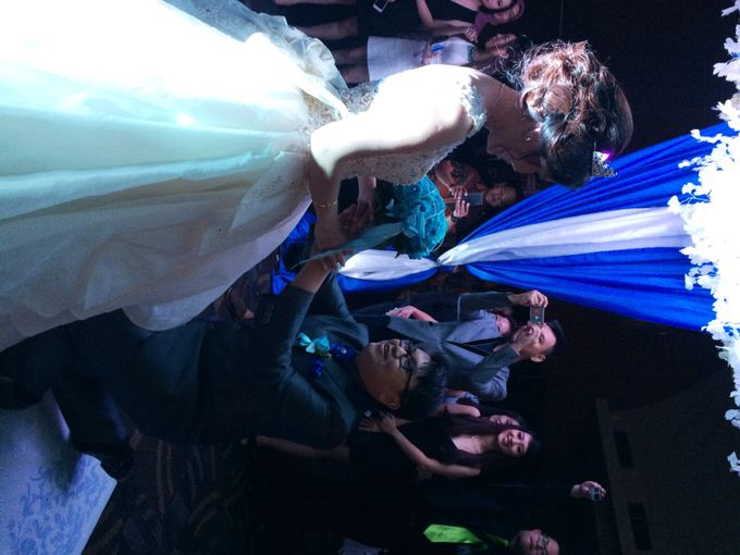 The Wedding Of Hendri and Lita by JS Wedding Planner Organizer and Entertainment - 033