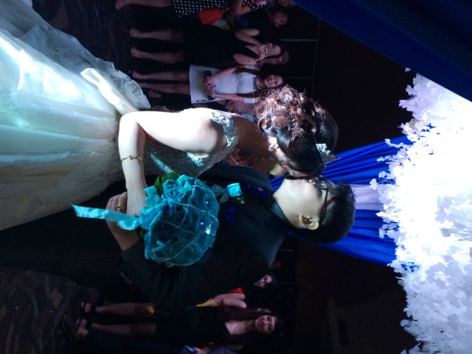 The Wedding Of Hendri and Lita by JS Wedding Planner Organizer and Entertainment - 034