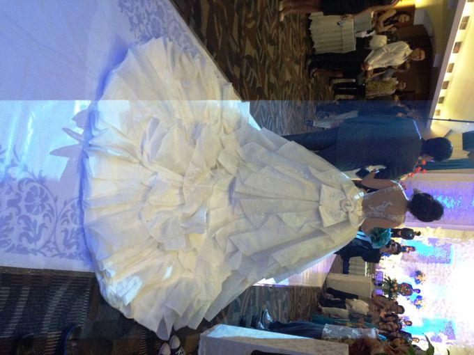 The Wedding Of Hendri and Lita by JS Wedding Planner Organizer and Entertainment - 035