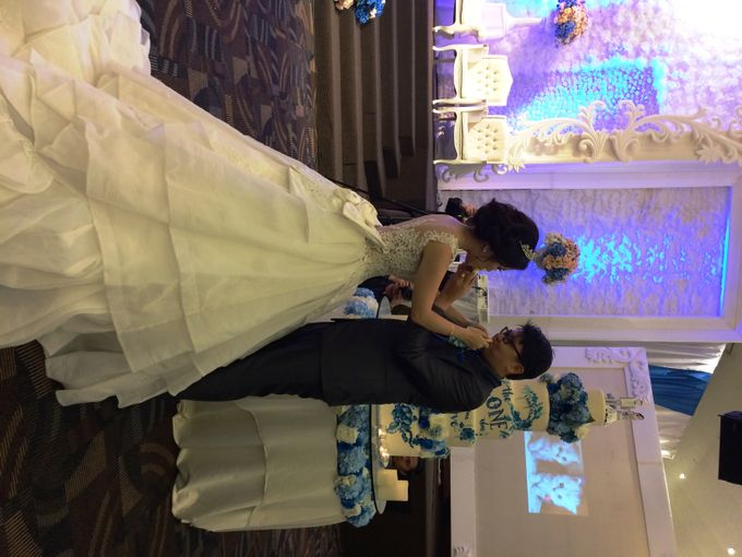The Wedding Of Hendri and Lita by JS Wedding Planner Organizer and Entertainment - 037