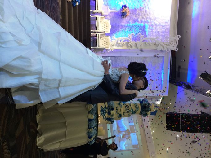 The Wedding Of Hendri and Lita by JS Wedding Planner Organizer and Entertainment - 038