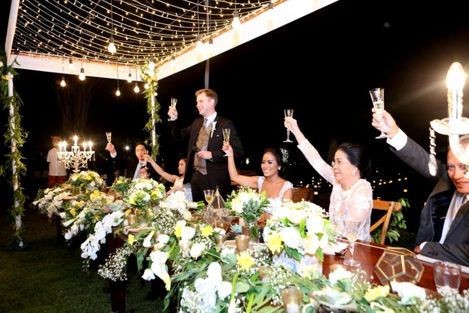 Sekar & Frank Wedding by Visesa Ubud - 005