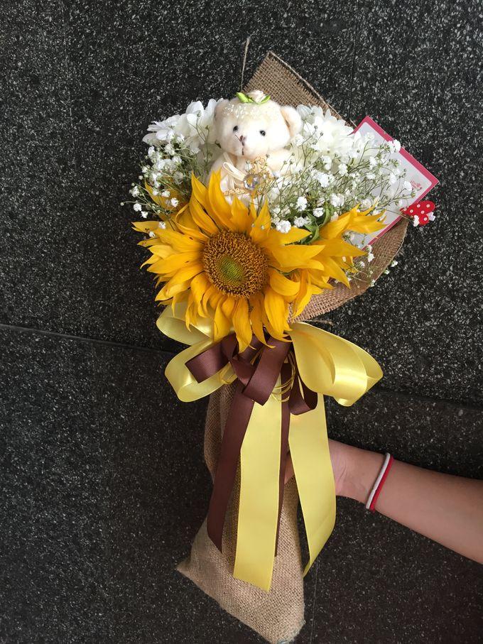 Native Flower by Love Flower - 008