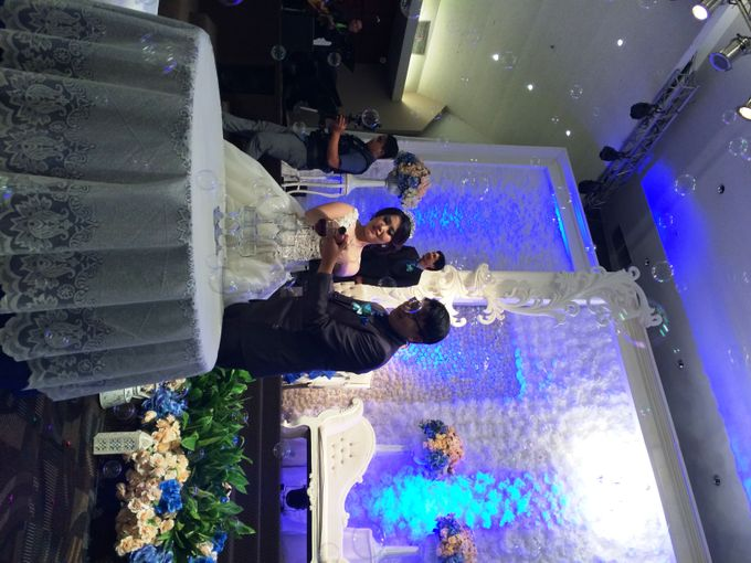 The Wedding Of Hendri and Lita by JS Wedding Planner Organizer and Entertainment - 039