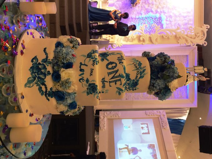 The Wedding Of Hendri and Lita by JS Wedding Planner Organizer and Entertainment - 042