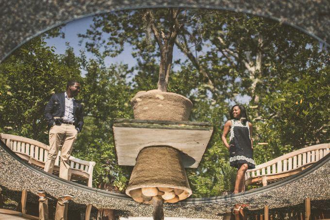 Creative Pre wedding Photography by Adibe Photography - 010