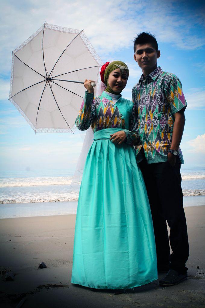 Prewedding Vina dan Yonda by Calm Photography - 002