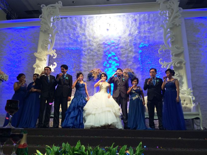 The Wedding Of Hendri and Lita by JS Wedding Planner Organizer and Entertainment - 047