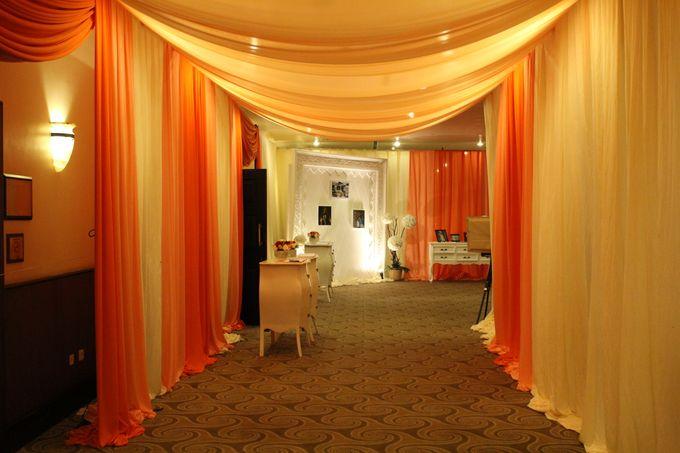 Wedding Photo by Millennium Hotel Sirih Jakarta - 009