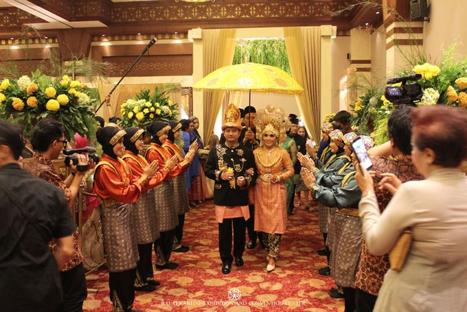 Rafflesia Wedding Package by BALAI KARTINI - Exhibition and Convention Center - 013