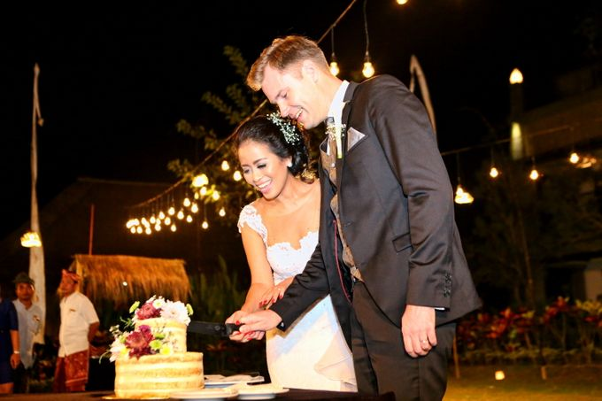 Sekar & Frank Wedding by Visesa Ubud - 006
