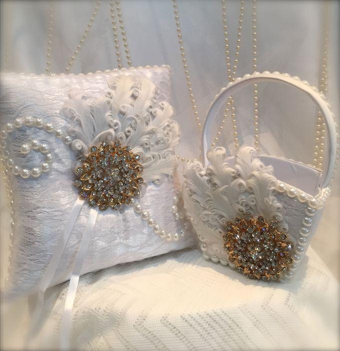 wedding accessories by iWedding World - 009
