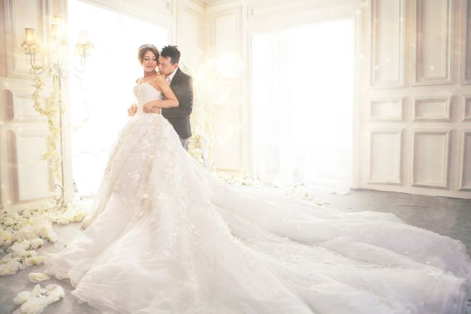 Prewedding Photoshoot by ARALÈ feat TEX SAVERIO - 012