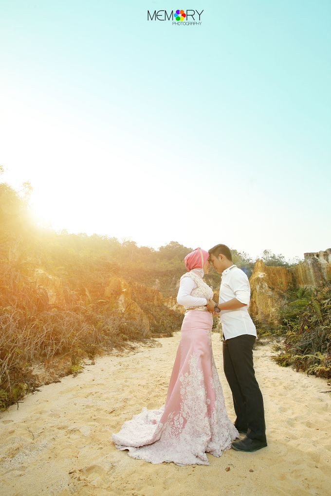 Prewedding Doddy & Avivah by MEMORY PHOTOGRAPHY - 003