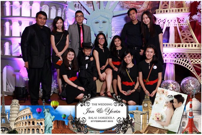 Balai Samudra - The Wedding of Kenneth & Yorin by Impressions Wedding Organizer - 002