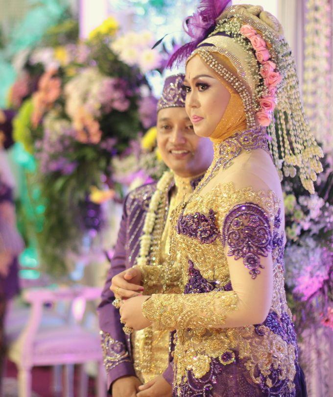 make up by Puri Matahari Rias Pengantin - 003