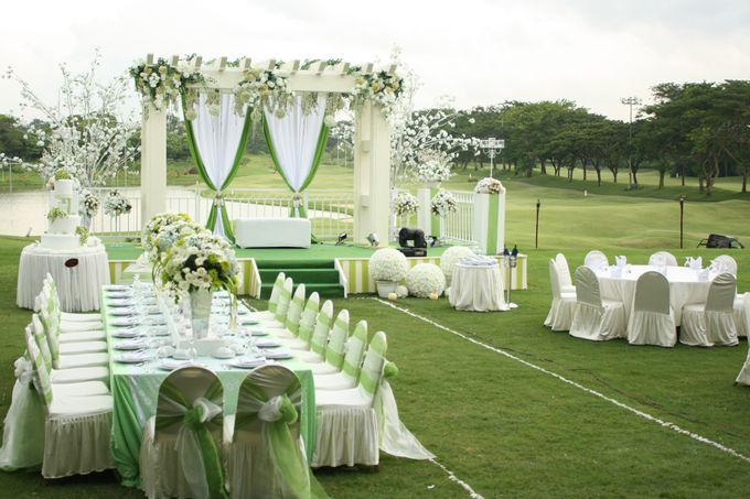The Wedding by Ciputra Golf, Club, & Resto - 005