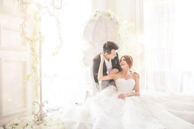 Prewedding Photoshoot by ARALÈ feat TEX SAVERIO - 014
