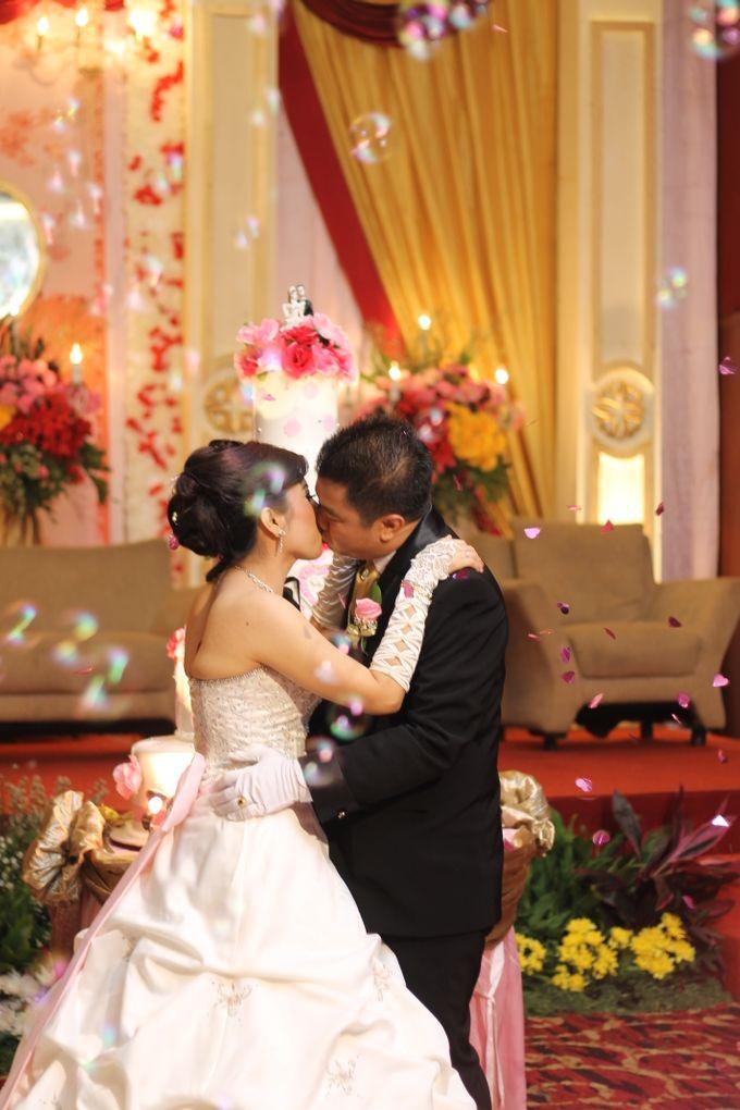 Wedding at Season City by X-Seven Entertainment - 006
