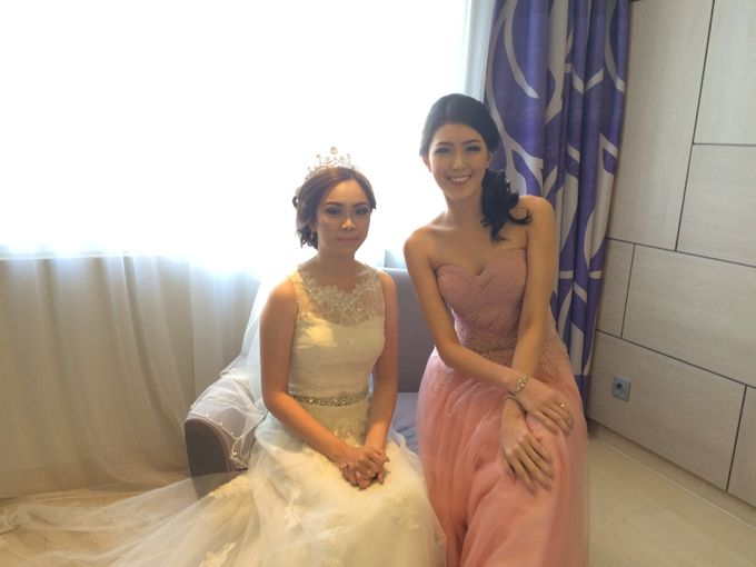 THE WEDDING OF JOHN AND FELIS by JS Wedding Planner Organizer and Entertainment - 006