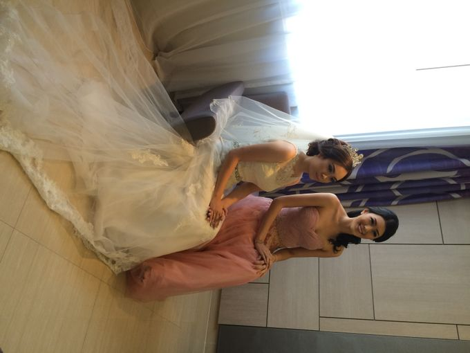 THE WEDDING OF JOHN AND FELIS by JS Wedding Planner Organizer and Entertainment - 007