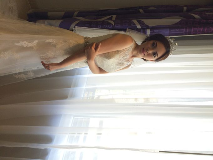THE WEDDING OF JOHN AND FELIS by JS Wedding Planner Organizer and Entertainment - 009