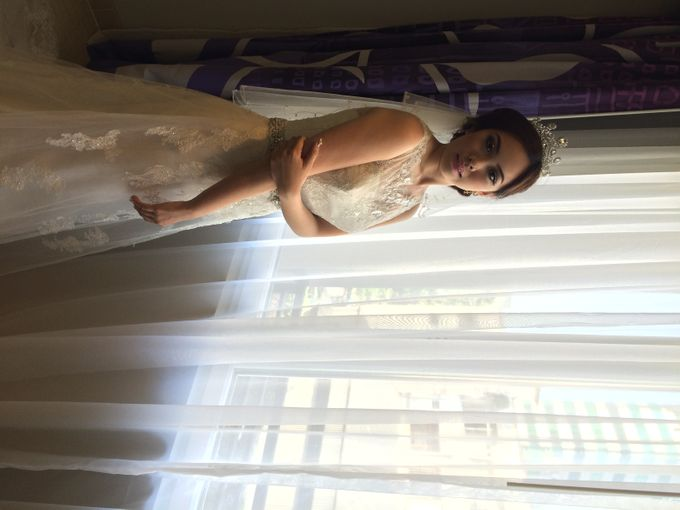 THE WEDDING OF JOHN AND FELIS by JS Wedding Planner Organizer and Entertainment - 010