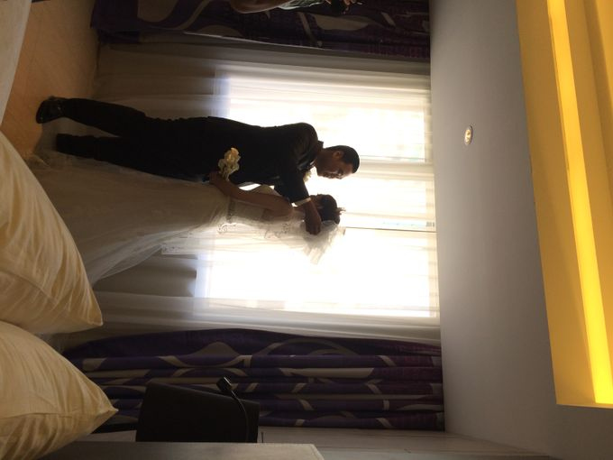 THE WEDDING OF JOHN AND FELIS by JS Wedding Planner Organizer and Entertainment - 013