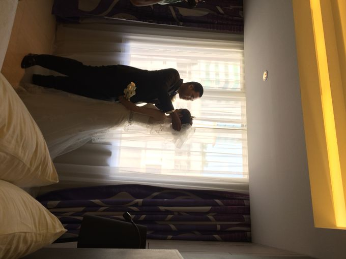 THE WEDDING OF JOHN AND FELIS by JS Wedding Planner Organizer and Entertainment - 014
