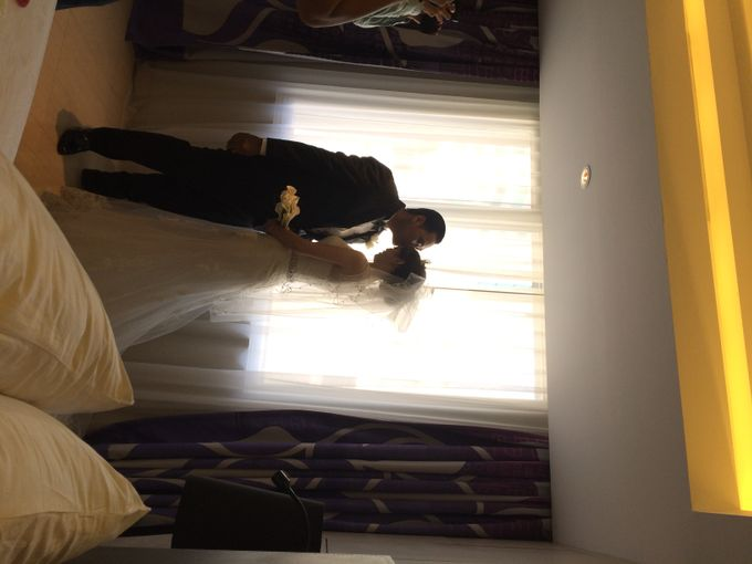 THE WEDDING OF JOHN AND FELIS by JS Wedding Planner Organizer and Entertainment - 015