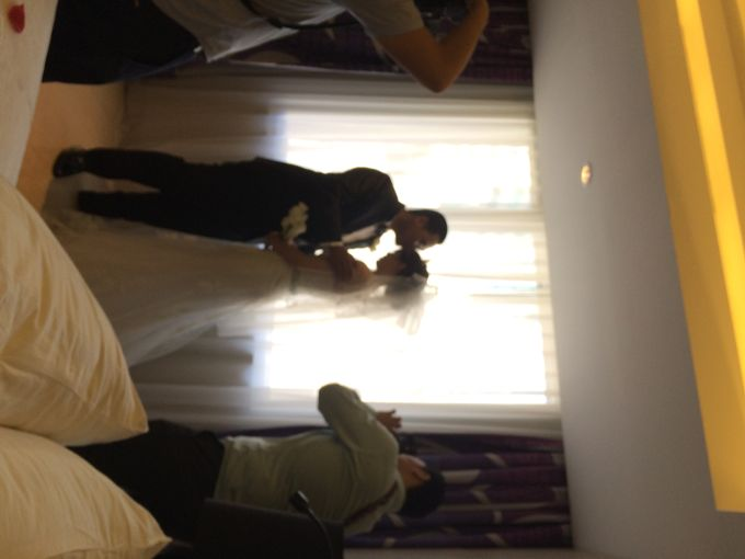 THE WEDDING OF JOHN AND FELIS by JS Wedding Planner Organizer and Entertainment - 016