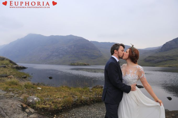 The Euphoria Experience - Isle of Skye Elopements by Euphoria Photography - 007