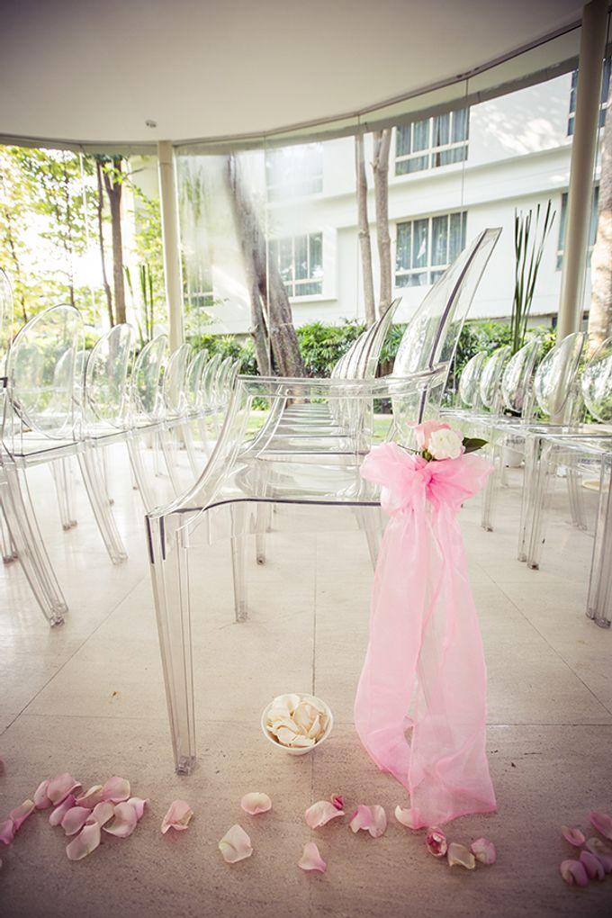 Glass Pavilion by Amara Sanctuary Resort Sentosa - 005