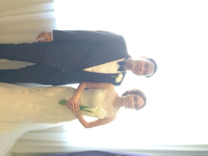 THE WEDDING OF JOHN AND FELIS by JS Wedding Planner Organizer and Entertainment - 018