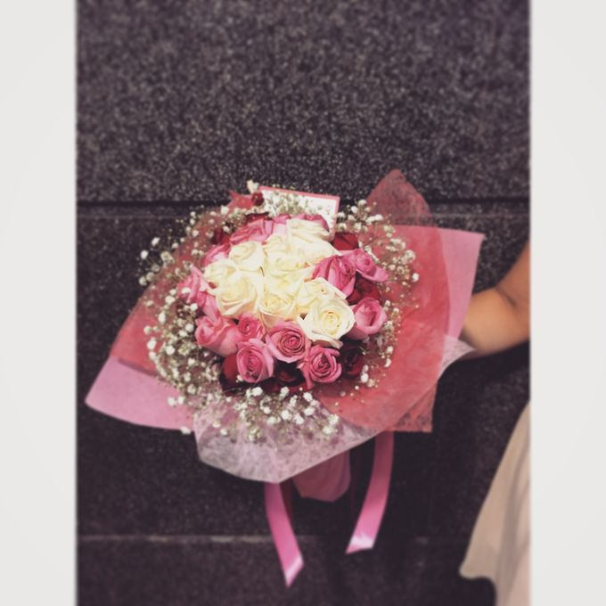 Native Flower by Love Flower - 014