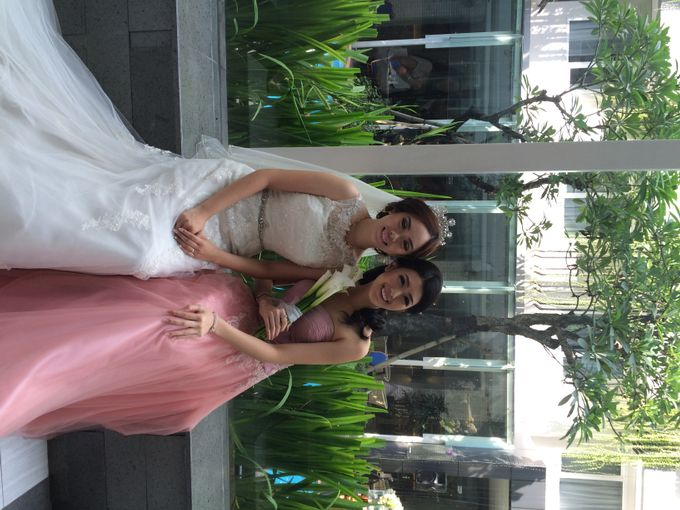 THE WEDDING OF JOHN AND FELIS by JS Wedding Planner Organizer and Entertainment - 023