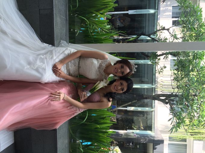 THE WEDDING OF JOHN AND FELIS by JS Wedding Planner Organizer and Entertainment - 024
