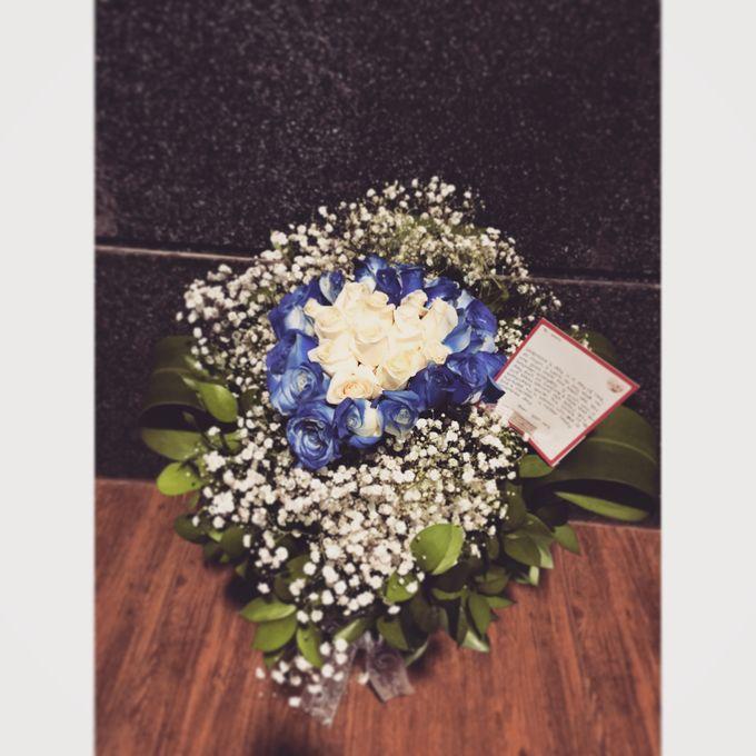 Native Flower by Love Flower - 015
