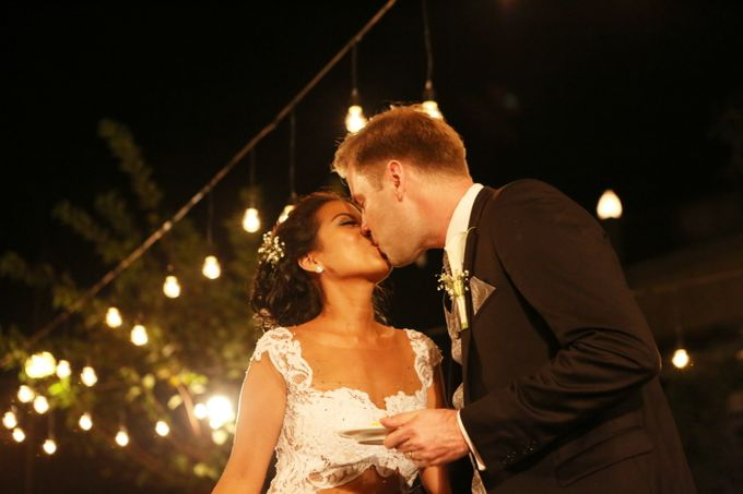 Sekar & Frank Wedding by Visesa Ubud - 007