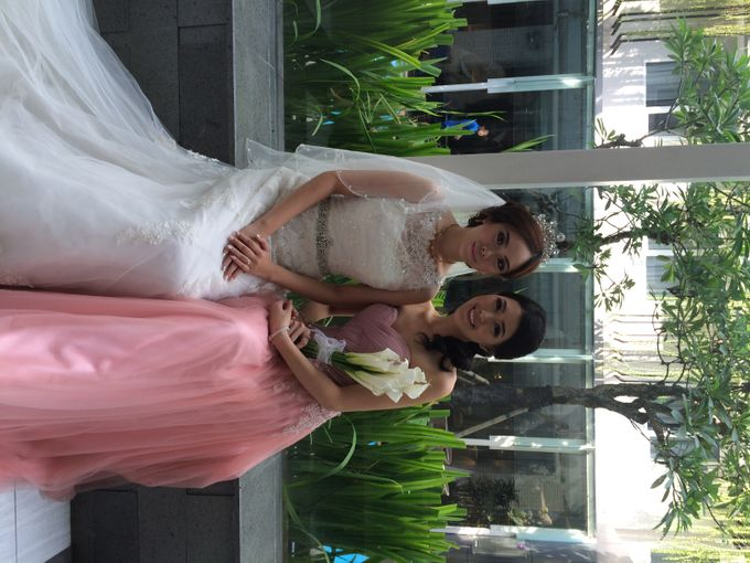 THE WEDDING OF JOHN AND FELIS by JS Wedding Planner Organizer and Entertainment - 025