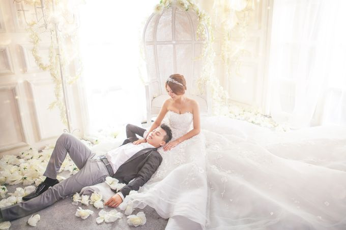 Prewedding Photoshoot by ARALÈ feat TEX SAVERIO - 011