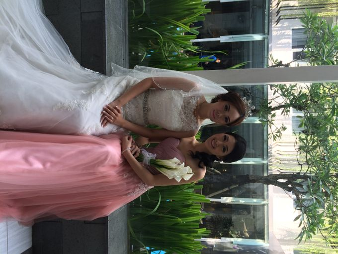 THE WEDDING OF JOHN AND FELIS by JS Wedding Planner Organizer and Entertainment - 026